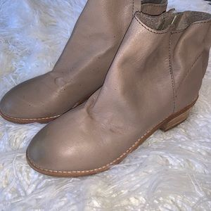 Joes Jeans Ankle Booties